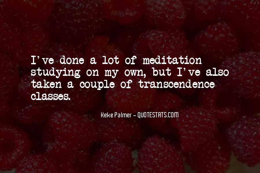 Keke Palmer Quotes #445436