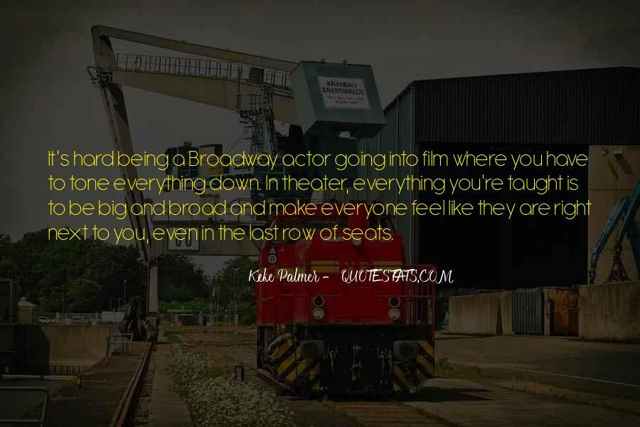 Keke Palmer Quotes #577917