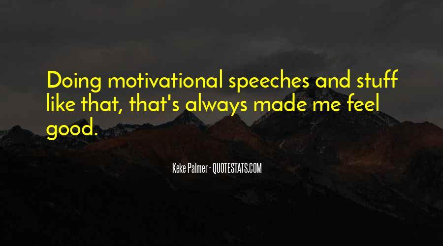 Keke Palmer Quotes #583359