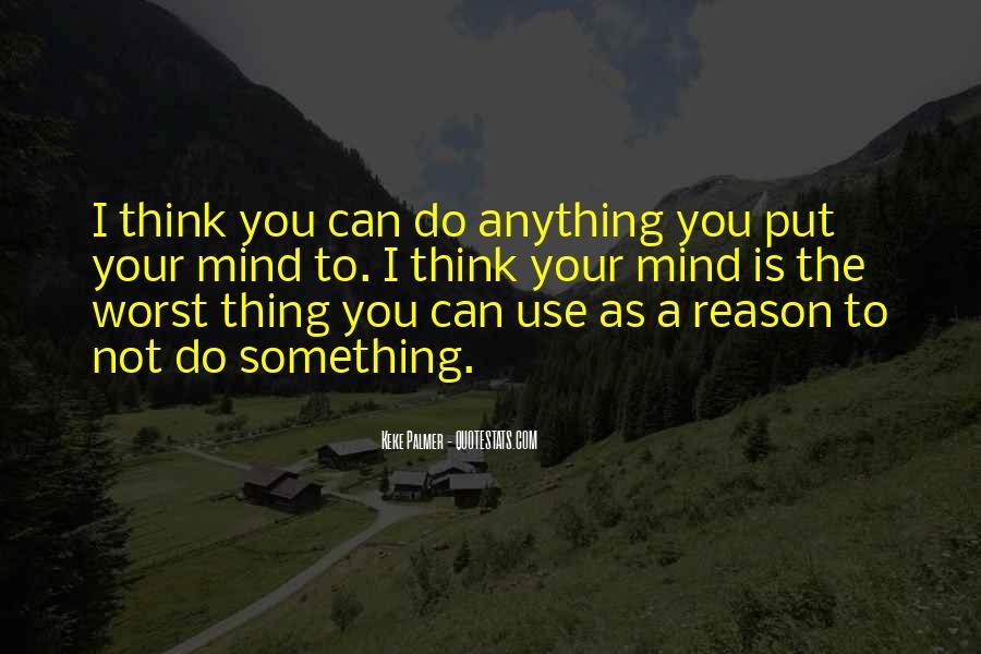 Keke Palmer Quotes #686841