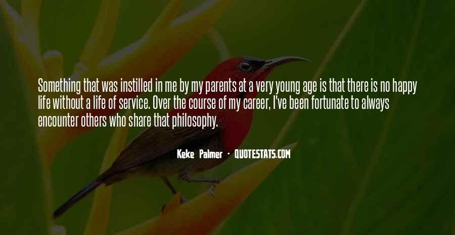 Keke Palmer Quotes #75054