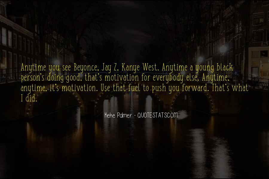 Keke Palmer Quotes #952147