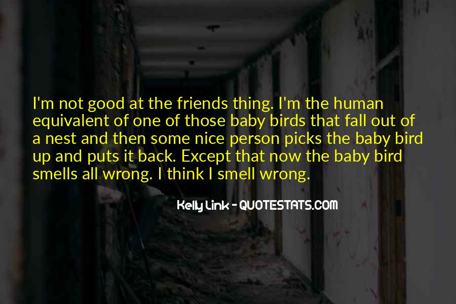 Kelly Link Quotes #1364065
