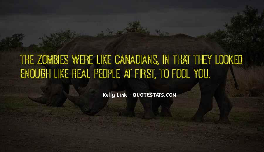 Kelly Link Quotes #323013