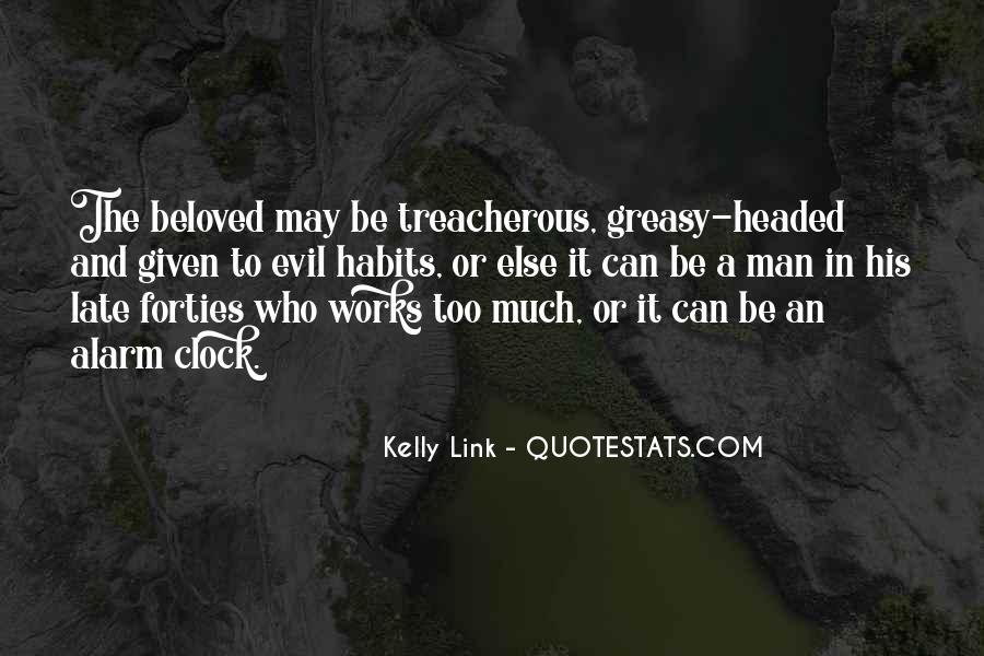 Kelly Link Quotes #589530