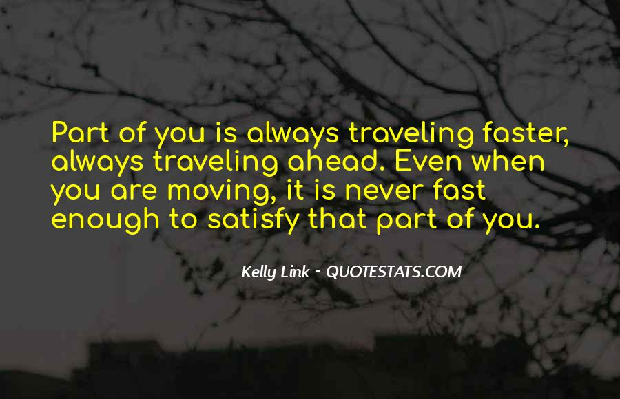 Kelly Link Quotes #743995