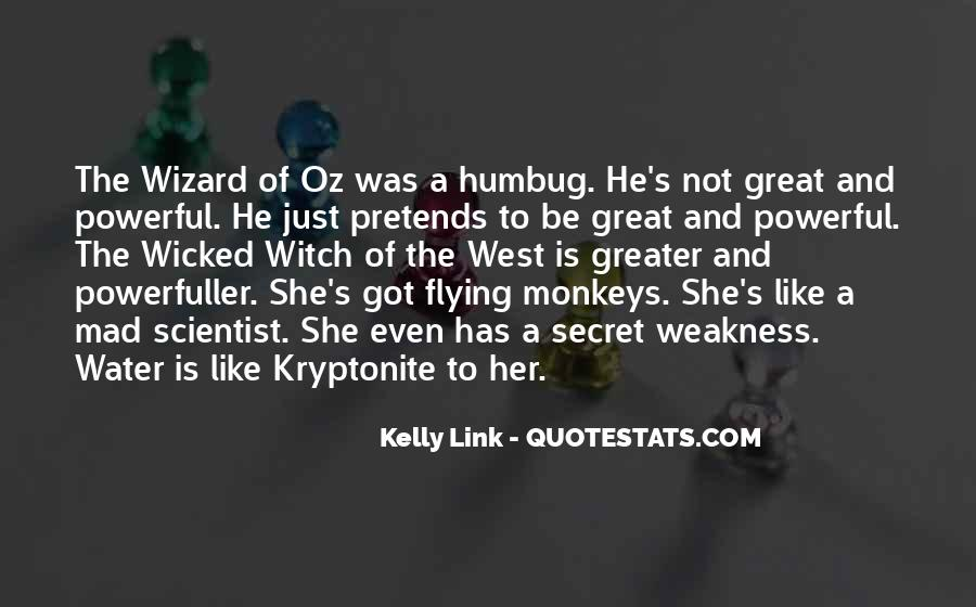 Kelly Link Quotes #820514
