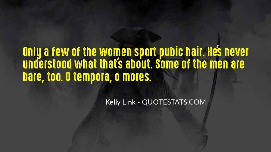 Kelly Link Quotes #834019