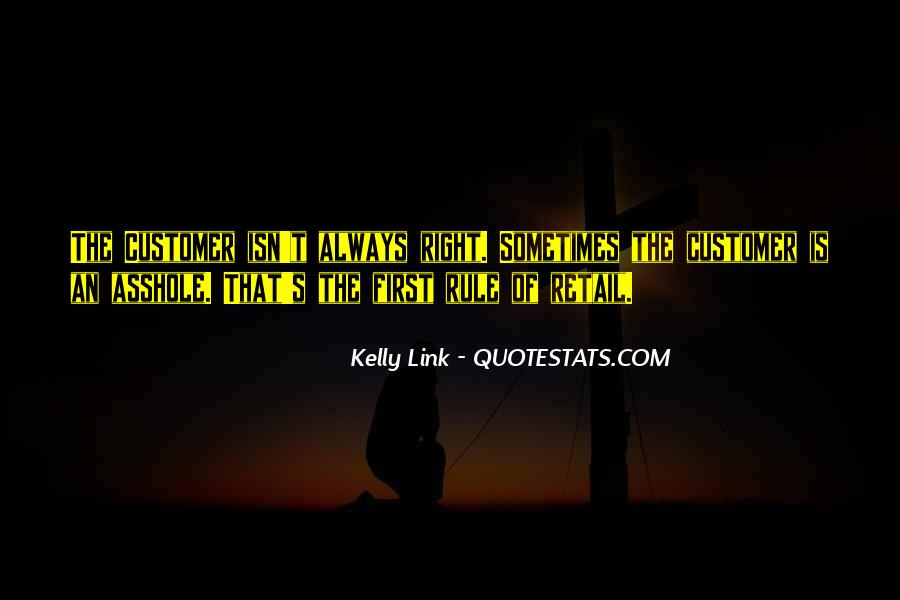 Kelly Link Quotes #841695