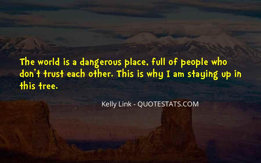 Kelly Link Quotes #892709