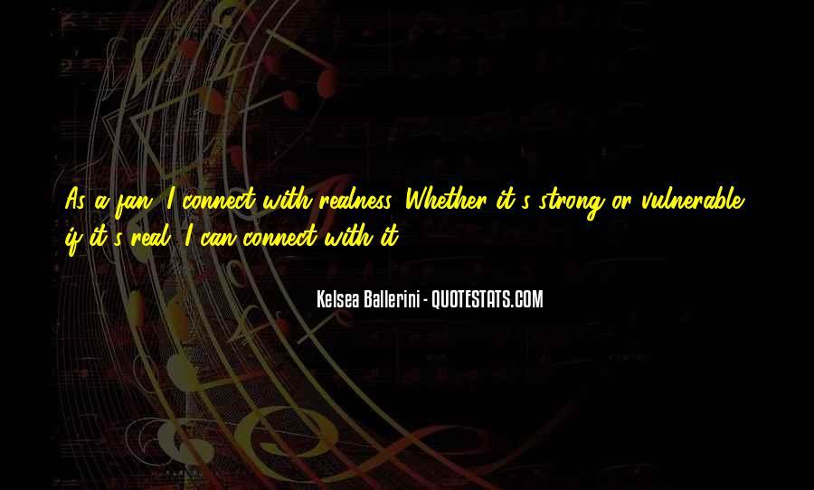 Kelsea Ballerini Quotes #1124410