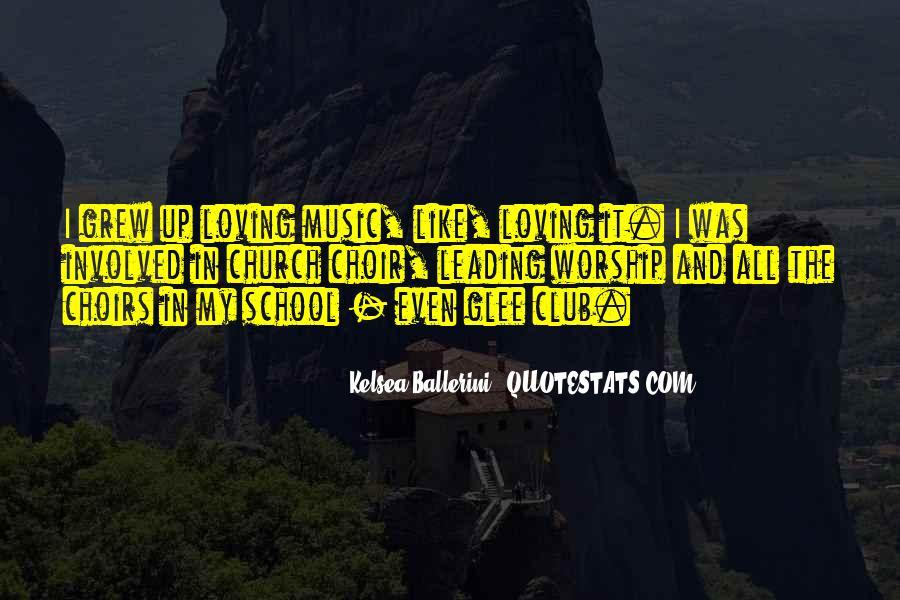 Kelsea Ballerini Quotes #1212974