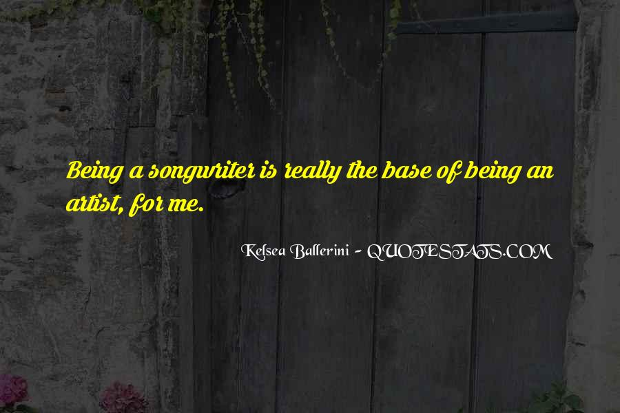 Kelsea Ballerini Quotes #1282534