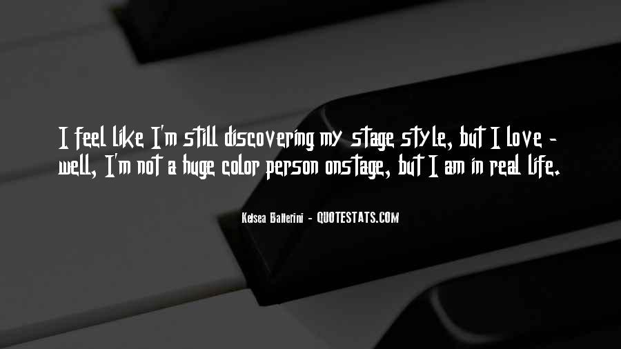 Kelsea Ballerini Quotes #1452271