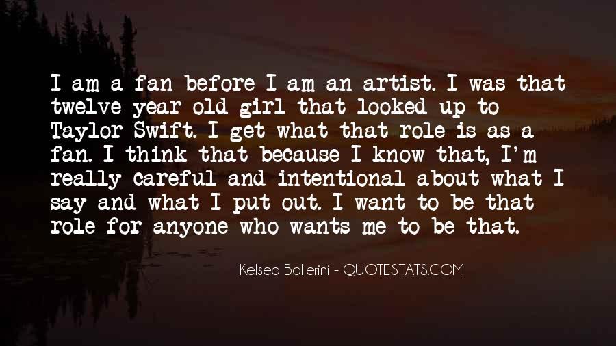 Kelsea Ballerini Quotes #1489081