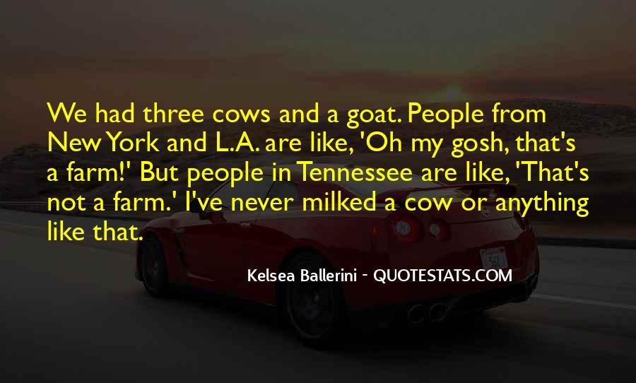 Kelsea Ballerini Quotes #1867258
