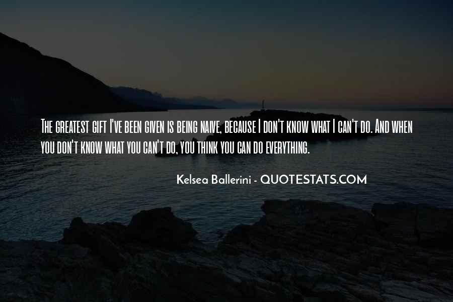 Kelsea Ballerini Quotes #435587