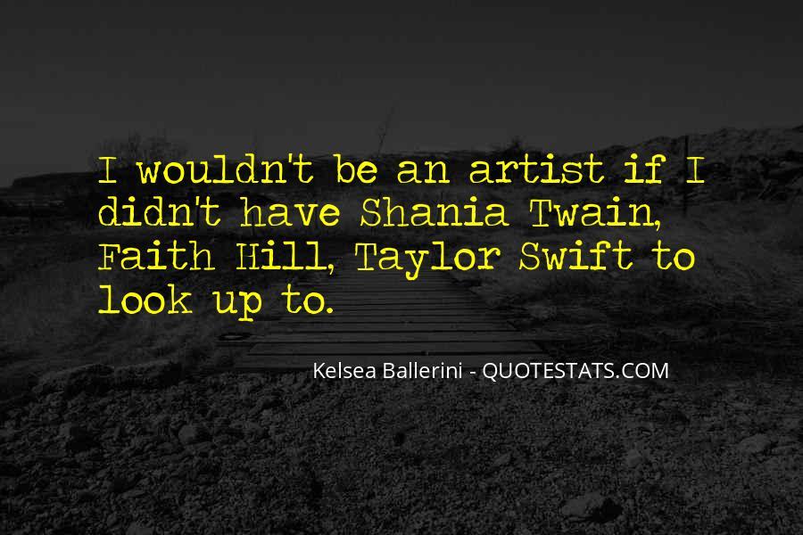 Kelsea Ballerini Quotes #483890