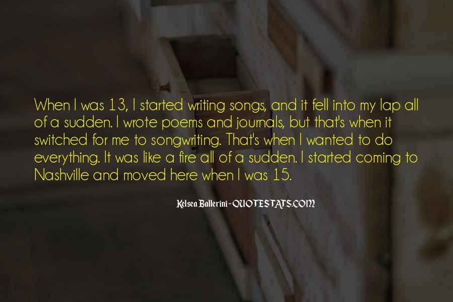 Kelsea Ballerini Quotes #720854