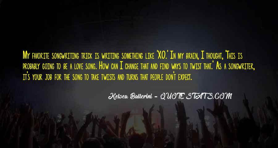 Kelsea Ballerini Quotes #731128