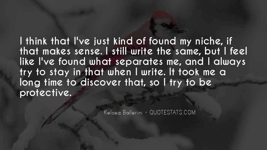 Kelsea Ballerini Quotes #786105