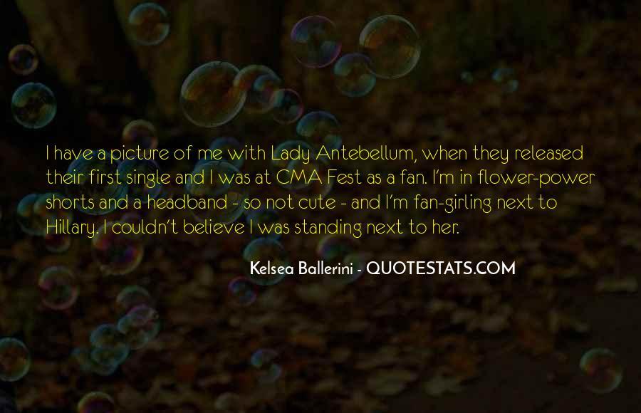 Kelsea Ballerini Quotes #945446