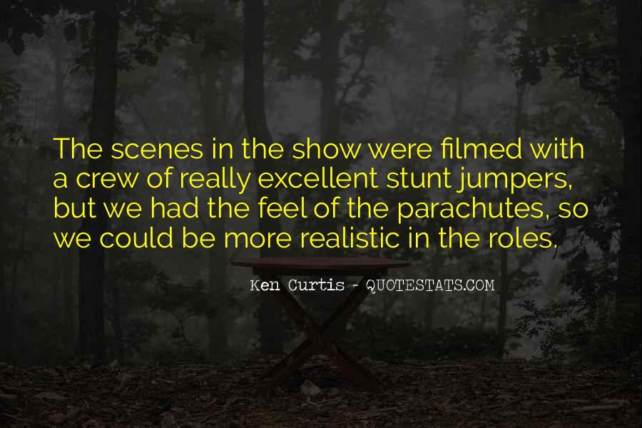 Ken Curtis Quotes #1194905