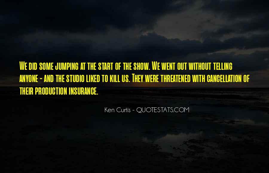 Ken Curtis Quotes #585465