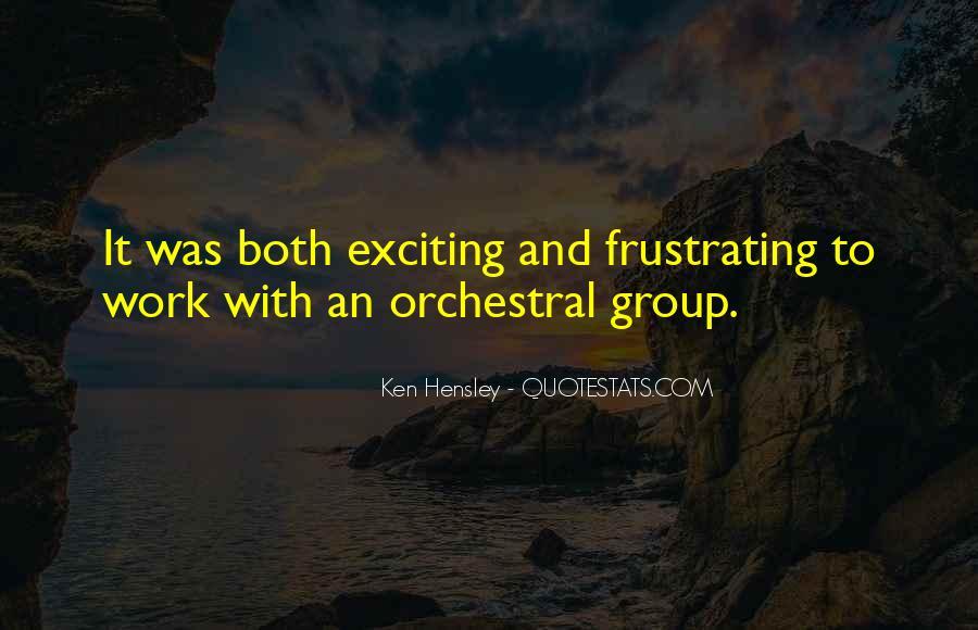 Ken Hensley Quotes #1355163