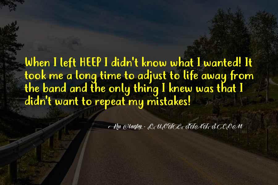 Ken Hensley Quotes #1664763