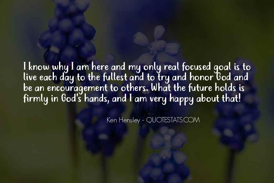 Ken Hensley Quotes #237228