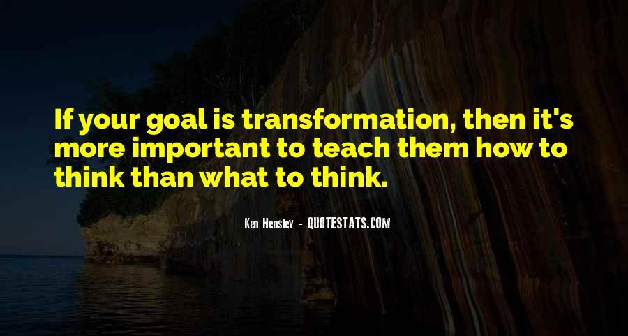 Ken Hensley Quotes #910485