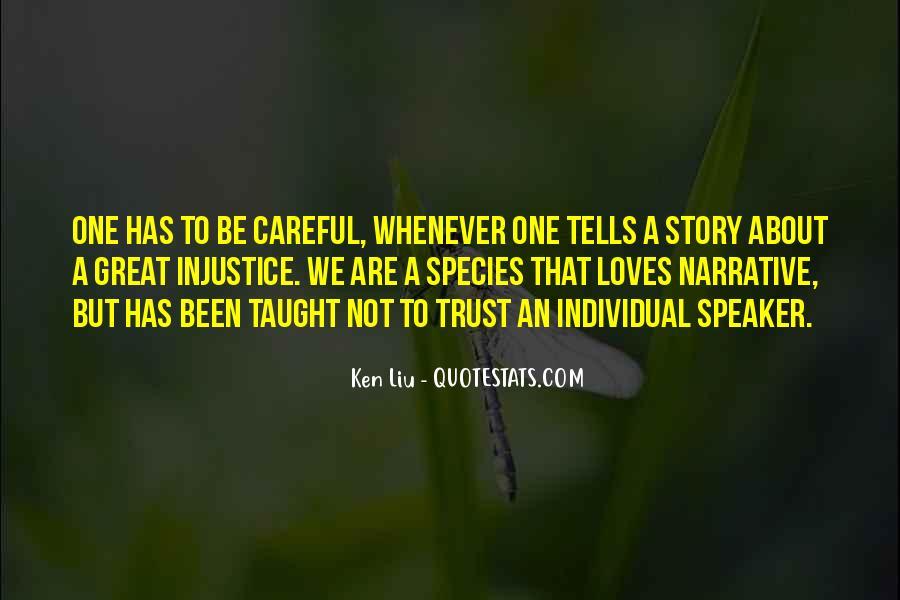 Ken Liu Quotes #1029703