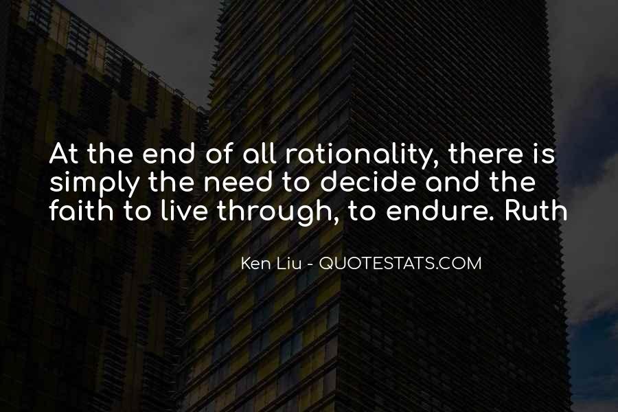 Ken Liu Quotes #1065160