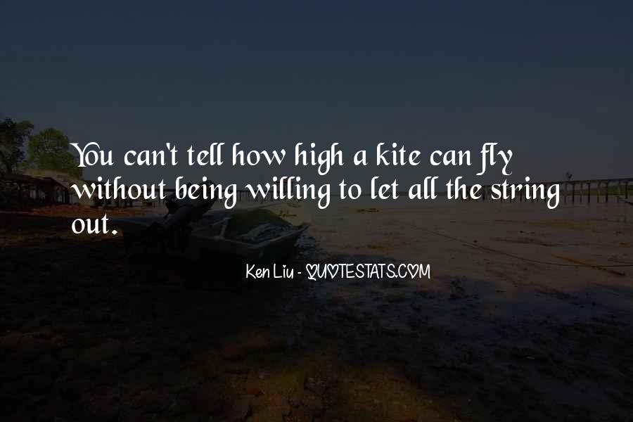 Ken Liu Quotes #1244468