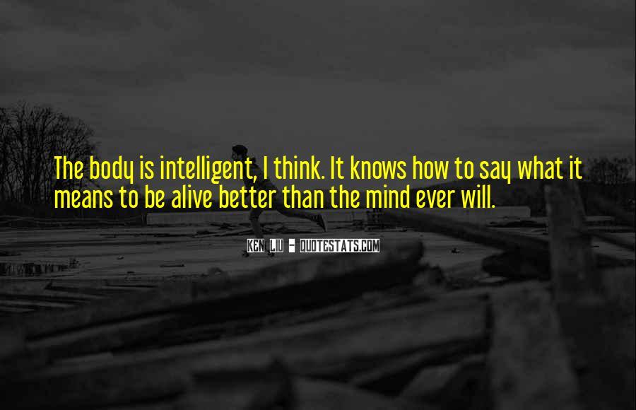 Ken Liu Quotes #1262437