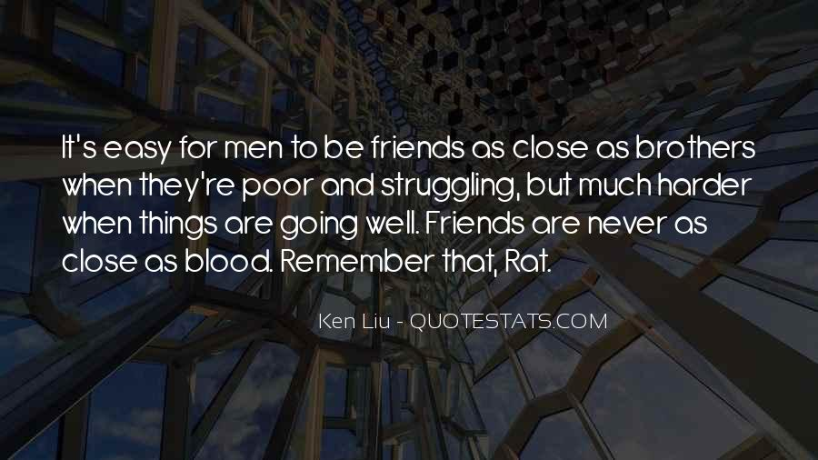 Ken Liu Quotes #1366352