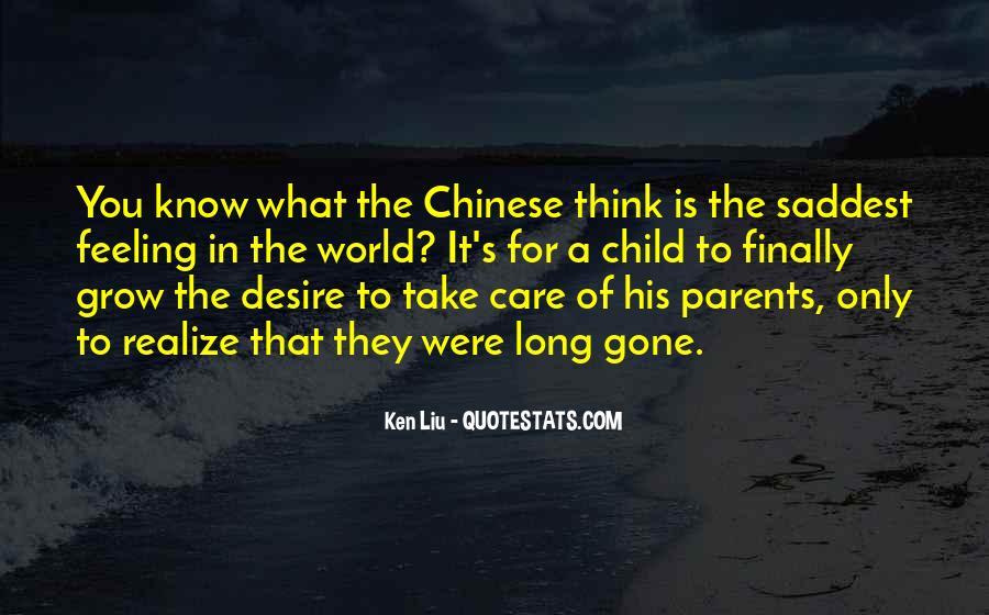Ken Liu Quotes #1576877