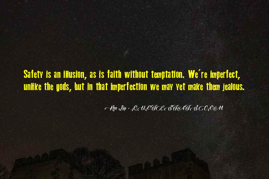 Ken Liu Quotes #1608357