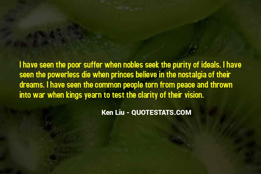 Ken Liu Quotes #163181