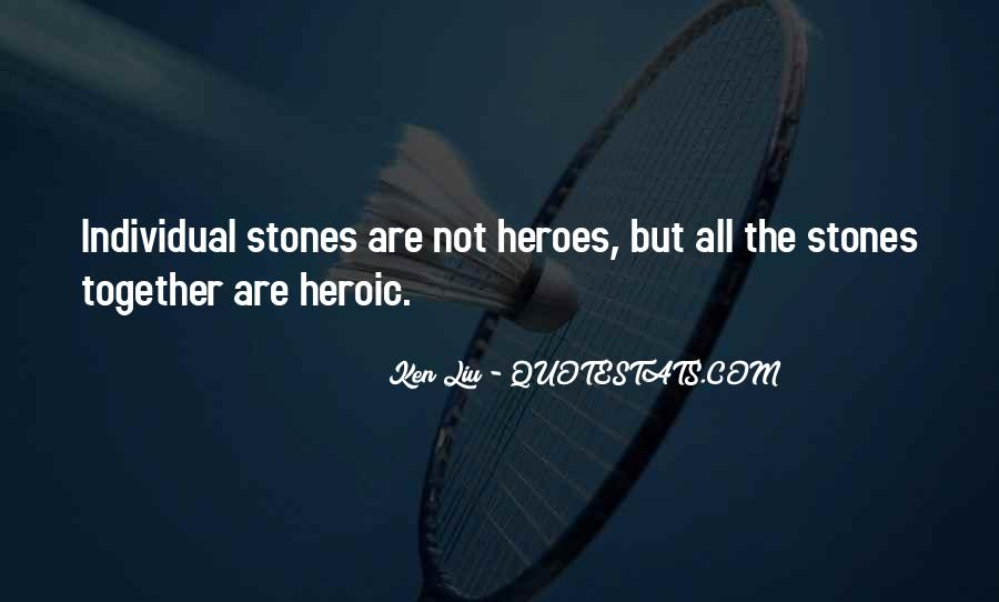 Ken Liu Quotes #1654408