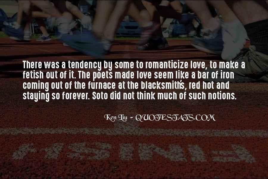 Ken Liu Quotes #1704512