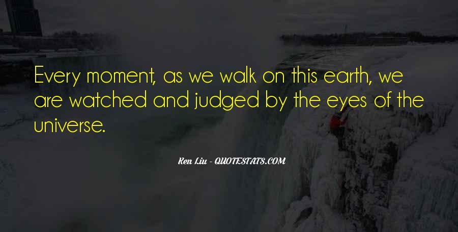 Ken Liu Quotes #1853389