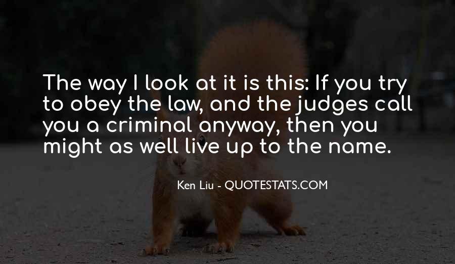 Ken Liu Quotes #303302
