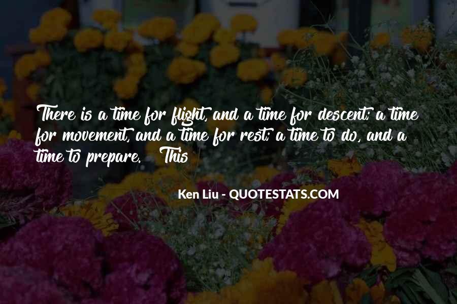 Ken Liu Quotes #399860