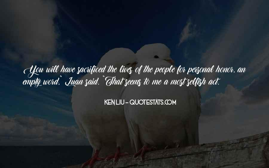 Ken Liu Quotes #640526