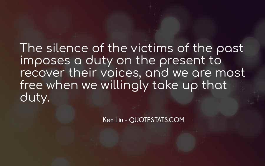 Ken Liu Quotes #779358