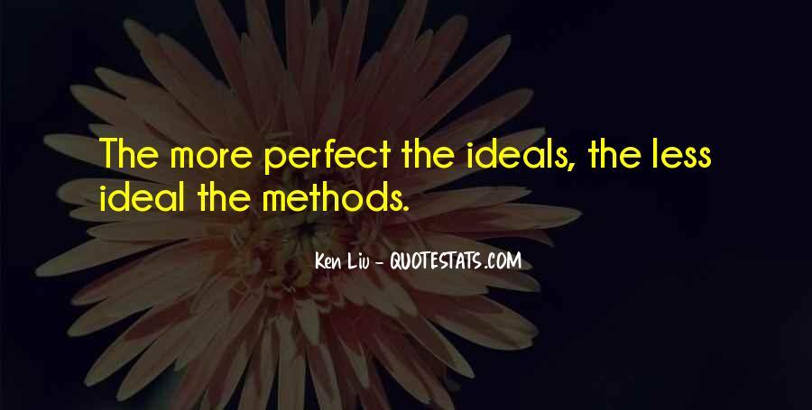 Ken Liu Quotes #87147