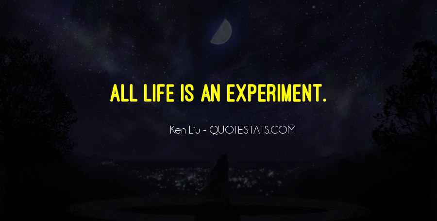 Ken Liu Quotes #98595