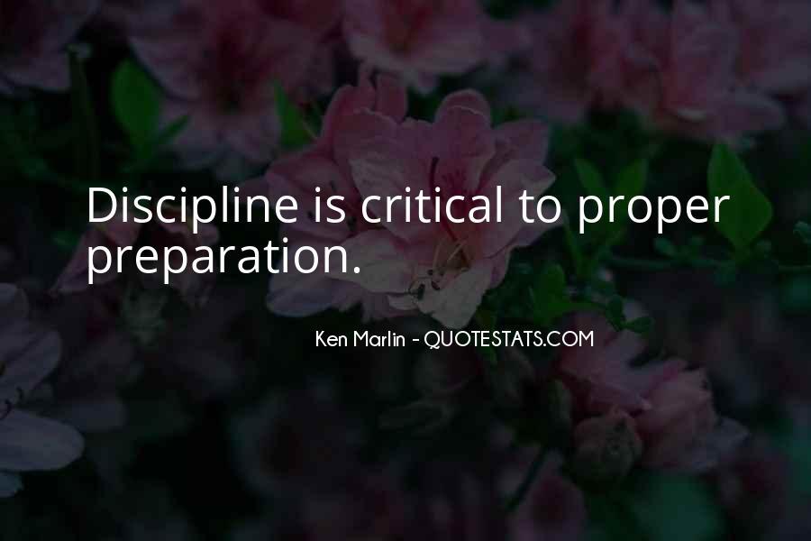 Ken Marlin Quotes #1770573